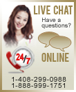 Live Chat Support Online